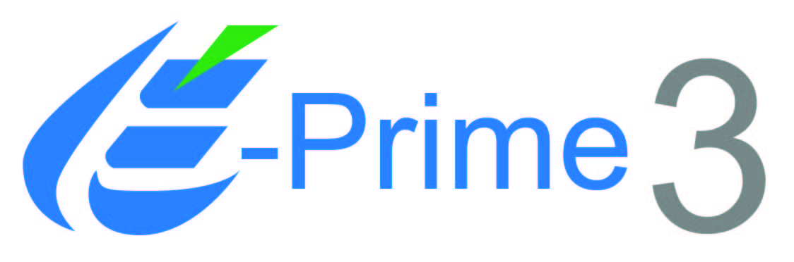 Logo E-Prime 3